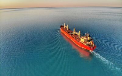 Vertoro joins the IDEALFUEL project to develop new production methods for sustainable marine fuels
